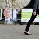 Am 18. Oktober entscheidet sich, wer den Kanton Schaffhausen künftig im Ständerat vertreten wird. Bild Selwyn Hoffmann