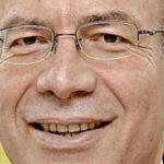 Hannes Germann Schaffhauser Ständerat (SVP)